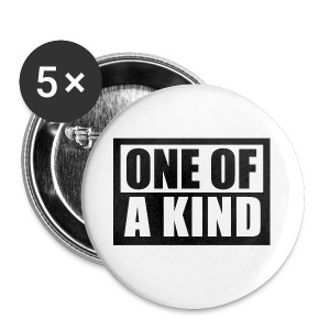 Big Bang - GD (One of a Kind) - Large Buttons