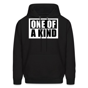 Big Bang - GD (One of a Kind) - Men's Hoodie