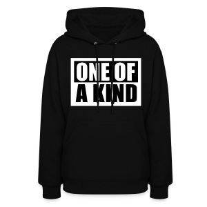 Big Bang - GD (One of a Kind) - Women's Hoodie