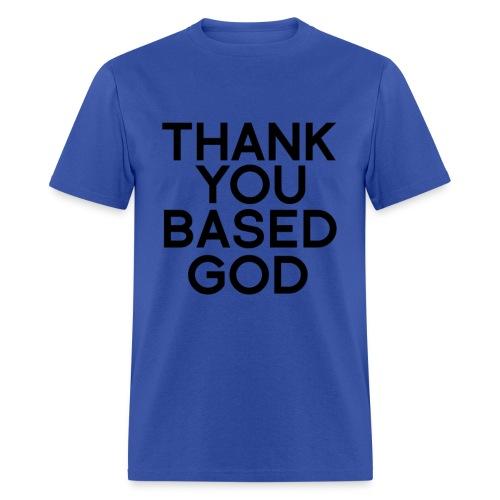 TYBG - Men's T-Shirt