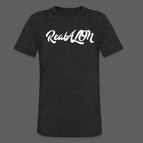 Basic | T-shirt (Black) - Unisex Tri-Blend T-Shirt