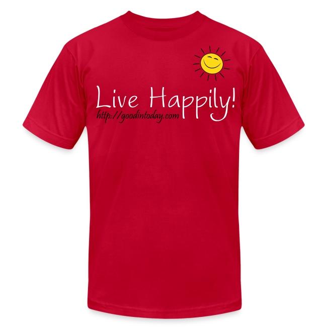 Live Happily!
