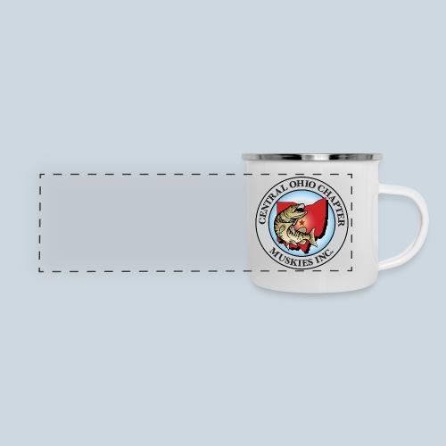 COMI 41 Camper mug - Panoramic Camper Mug