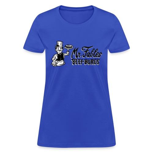 Womens Tee - Women's T-Shirt
