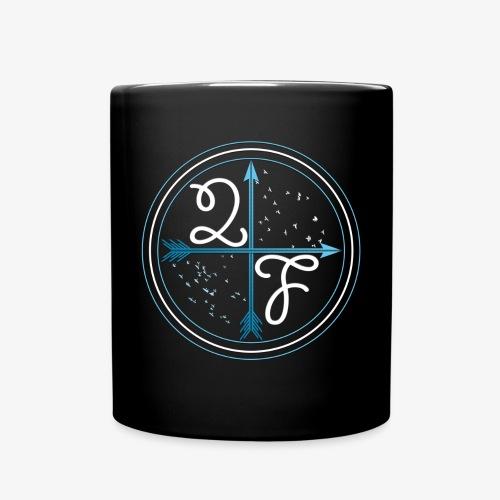 2F Coffee Mug - Full Color Mug
