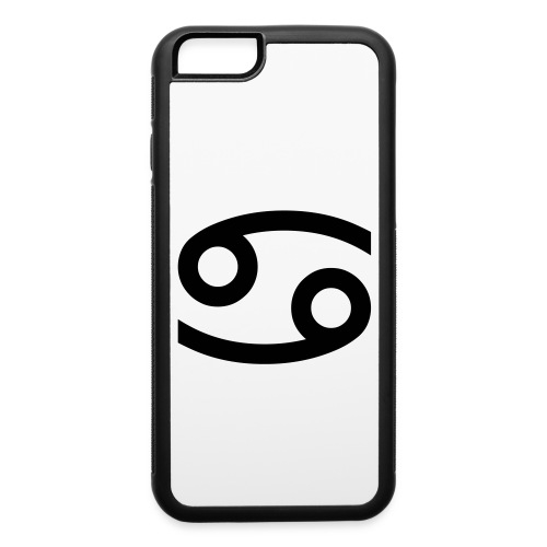 Cancer - iPhone 6/6s Rubber Case