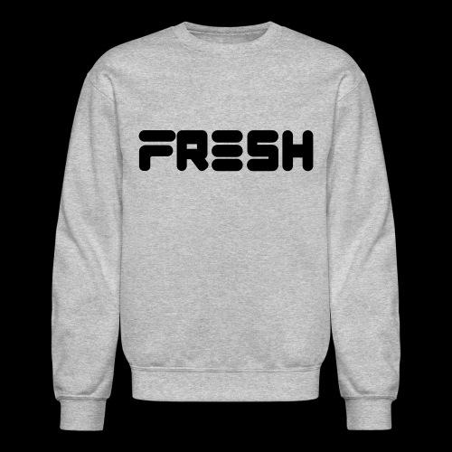 FRESH - Crewneck Sweatshirt