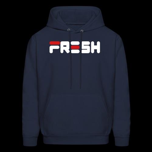 FRESH - Men's Hoodie