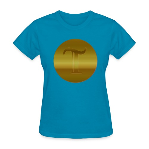 Terracoin - Women's T-Shirt