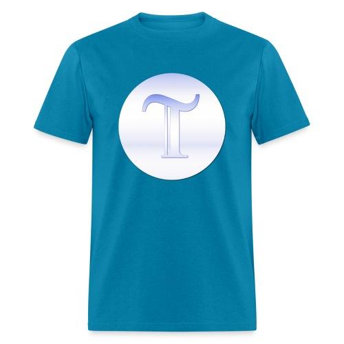 Terracoin - Men's T-Shirt
