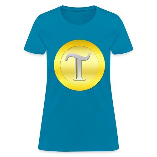 Terracoin - Women's T-Shirt