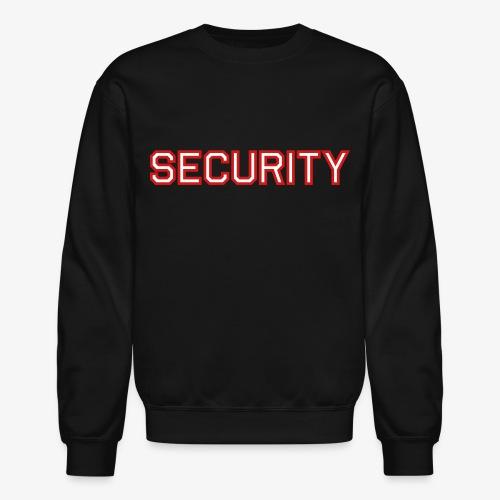 Security - Crewneck Sweatshirt