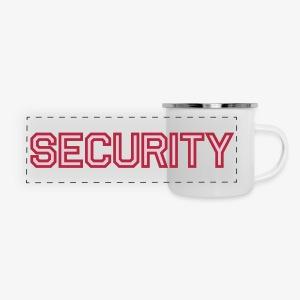 Security - Panoramic Camper Mug