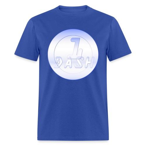 1 Dashcoin - Men's T-Shirt