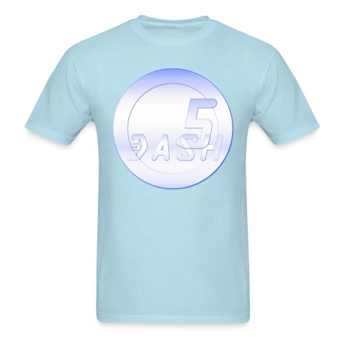 5 Dashcoin - Men's T-Shirt