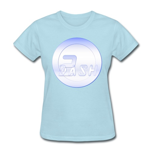 2 Dashcoin - Women's T-Shirt