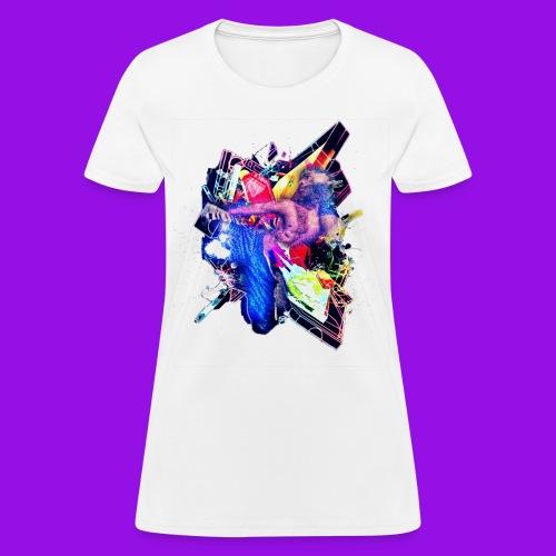 KingDakarai Women's  T-Shirt - Women's T-Shirt