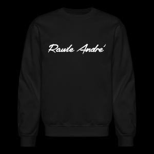 Rawle Andre' - Crewneck Sweatshirt
