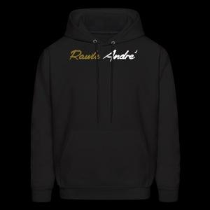 Rawle Andre' - Men's Hoodie