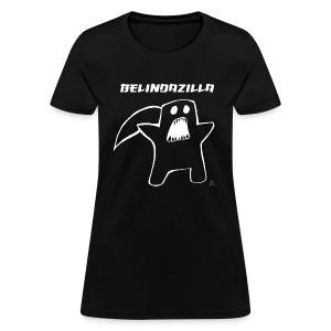 Belindazilla | Female Tee Shirt - Women's T-Shirt