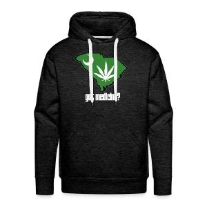Got Medicine Hoodie - Men's Premium Hoodie
