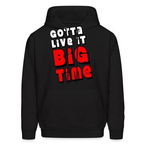 Big Time Rush Hoodie - Men's Hoodie