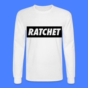 Ratchet Long Sleeve Shirts - stayflyclothing.com - Men's Long Sleeve T-Shirt