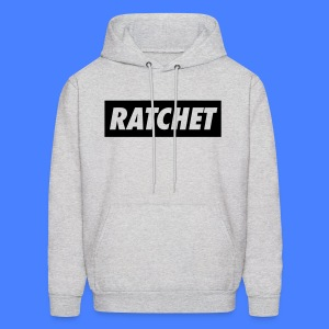 Ratchet Hoodies - stayflyclothing.com - Men's Hoodie