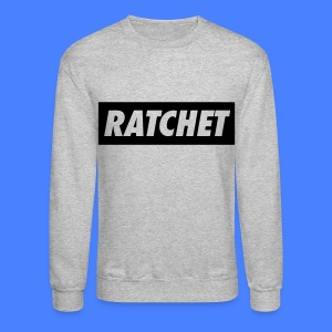 Ratchet Long Sleeve Shirts - stayflyclothing.com - Crewneck Sweatshirt