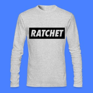 Ratchet Long Sleeve Shirts - stayflyclothing.com - Men's Long Sleeve T-Shirt by Next Level