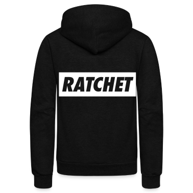 Ratchet Zip Hoodies/Jackets - stayflyclothing.com