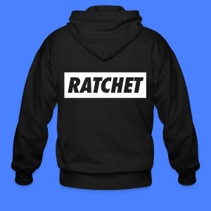 Ratchet Zip Hoodies/Jackets - stayflyclothing.com - Men's Zip Hoodie