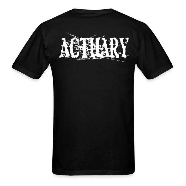 ACTUARY 2 SIDED