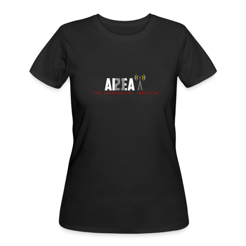 Area 21 Original Logo Women's Tee - Women's 50/50 T-Shirt