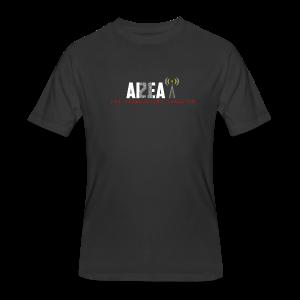 Area 21 Original Logo Men's Tee - Men's 50/50 T-Shirt
