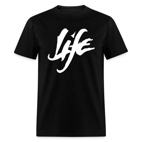 Notorius Life - Men's T-Shirt