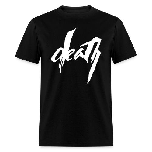 Notorious Death - Men's T-Shirt