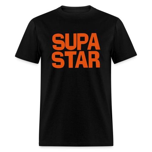 Supa Star - Men's T-Shirt