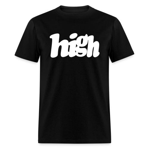 De La High - Men's T-Shirt