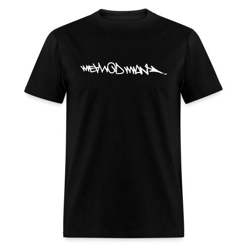 Method Tag - Men's T-Shirt