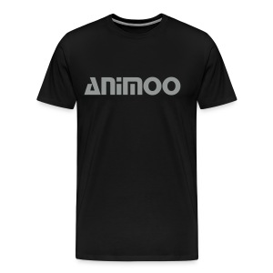 Animoo shirt - Men's Premium T-Shirt