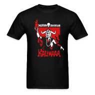 T-Shirts ~ Men's T-Shirt ~ Indiana Jones: Mola Ram