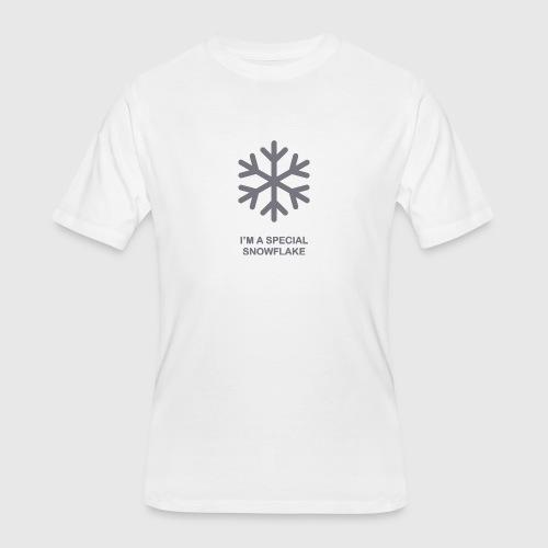 Special Snowflake - Men's 50/50 T-Shirt