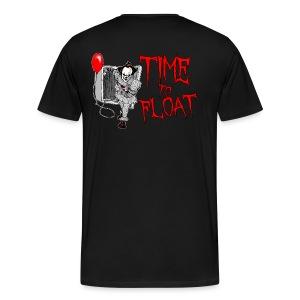 FloatTime by DV - Men's Premium T-Shirt