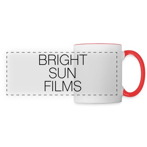 Classic Logo - Mug - Panoramic Mug