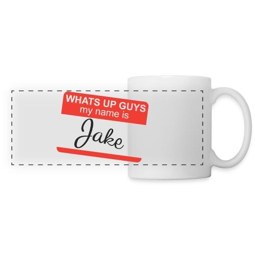 WHATS UP GUYS - Mug - Panoramic Mug