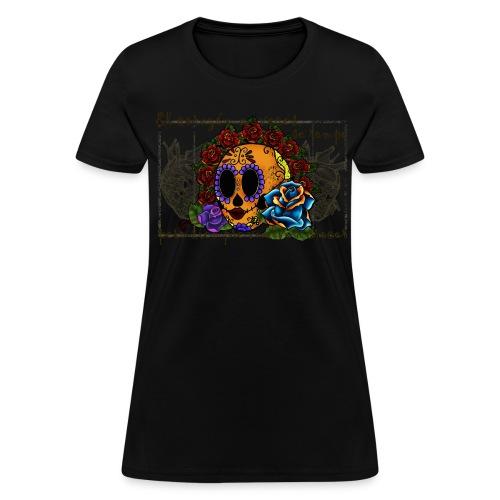 Corazon - Women's T-Shirt