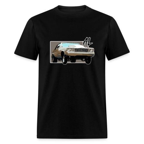 Al Mullins Malibu - Men's T-Shirt