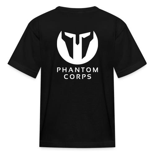 Kids's Phantom Corps Shirt - Kids' T-Shirt