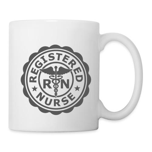 RN (Nursing) - Coffee/Tea Mug